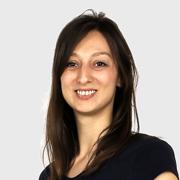 Sandra PIZZINI